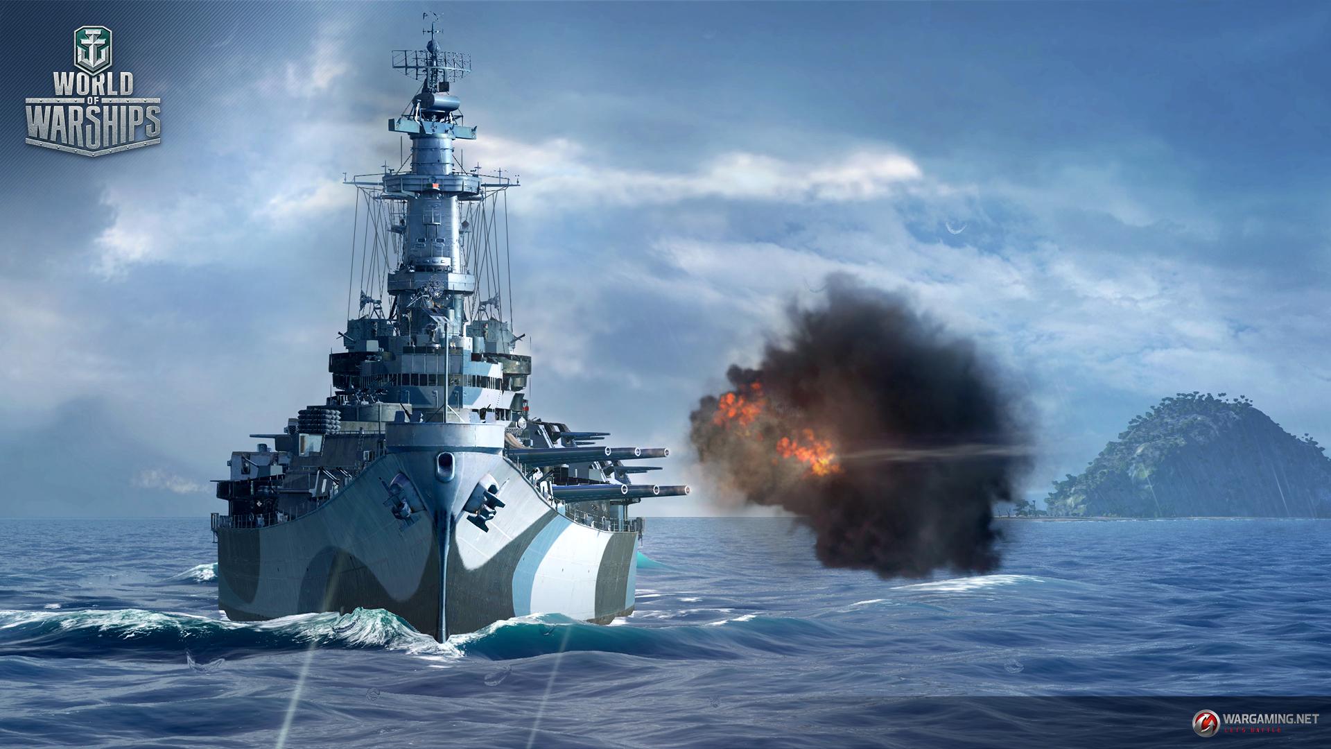 World of warships тестовый сервер скачать